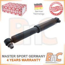 # GENUINE MASTER-SPORT GERMANY HEAVY DUTY REAR SHOCK ABSORBER FOR RENAULT