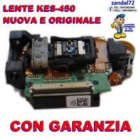 OBJEKTIV OPTIK LASER KES-450A KEM-450A PLAYSTATION3 SCHLANK PS3 KES-450AAA
