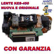 LENTE OTTICA LASER KES-450A KEM-450A PLAYSTATION3 SLIM PS3 KES-450AAA KEM-450AAA