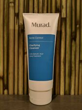 Murad Acne Control Clarifying Cleanser - New - Sealed