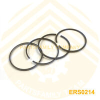 Holdwell Piston Ring Set compatible with Mitsubishi K3D Diesel Engine Digger Tractor Loader