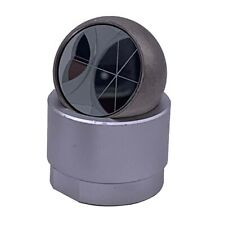 25.4mm ( 1inch) Silver Coated  BALL mini prism with  Magnetic base ,sphere