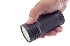 YLP GRYPHON G180 FLASHLIGHT 3200LM NEUTRAL WHITE, 4200К