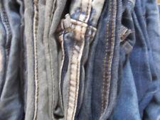 Kinderjeans,6er Set, Coole Jungs Jeans, Blue Denim & Co. Gr.152/158,JEANS JUNGEN