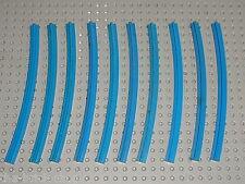 Rail LEGO TRAIN 12v 4,5v ref 3229a track outside/ 726 725 119 113 183 722 182 ..