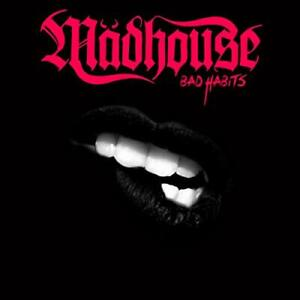 Madhouse-Bad Habits -Digi CD NUEVO