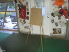 Art Artist Painting Draw Wood Tripod Sketching Easel Stand Display Tool 67