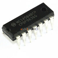 10PCS DIP IC MC14584BCP DIP MC14584BCP High Quality