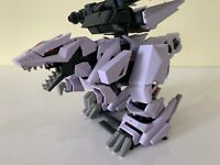 Zoids - Berserk Fury TOMY 2001 Motorized 1/72 - Assembled #049