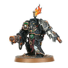 Warhammer 40k Garran branatar Terminator Nuevo salamandras Reloj Overkill