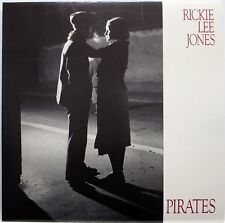 RICKIE LEE JONES / PIRATES / WARNER PIONEER JAPAN P-10900W
