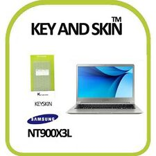 Samsung Notebook 9 Metal NT900X3L Clear Keyboard Skin Cover Protector