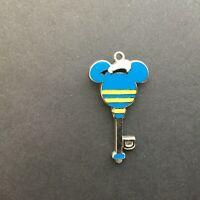 WDW - PWP Key Collection - Donald Duck Disney Pin 81461
