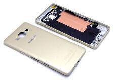 Samsung GALAXY a5 2015 sm-a500f a500 COVER POSTERIORE COVER POSTERIORE RETRO COVER ORO
