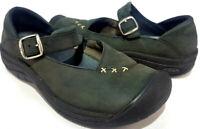 Keen Verona Mary Jane Walking Comfort Shoes Women's Shoe Size 37 EUR 6.5M US