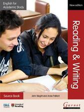 English for Academic Study: Reading & Writing Source Book - 2012 Edition by  Ann