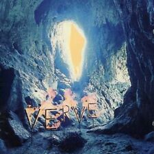 THE VERVE - A STORM IN HEAVEN NEW CD