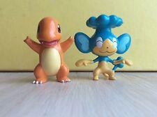 Pokémon action figure water type monkey/fire type CHARMANDER