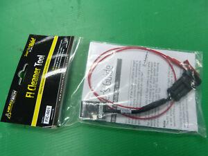 Aprilia RSV4 RF 17 Healtech FI Cleaner Tool FIC-A01 - Fehler löschen