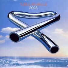 *NEW* CD Album - Mike Oldfield - Tubular Bells 2003 (Mini LP Style Card Case)
