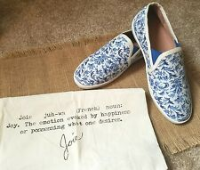 New w/o box Joie Kidmore Floral Print Sneakers Size 7 - $180+tax