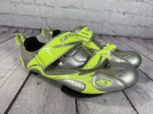 Giro Triathlon Cycling Shoes for Women