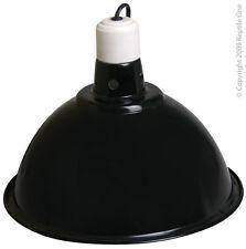 Reptile One R1-46457 Heat Lamp Holder Ceramic to 150W E27 Screw Fitting Reptiles
