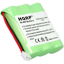 HQRP 1200mAh Battery for Motorola MA361, MA362 Home Cordless Phone