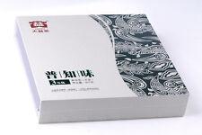 357g cake Taetea Dayi raw puerh tea raw puer tea green tea PuZhiWei Year 2012
