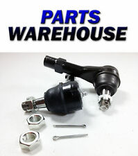 2 Outer Tie Rod Ends 98-11 FORD RANGER EXPLORER B2300 B2500 B300 ES3461