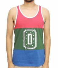 Odd Future Zero Tri Color Tank Top Size XL (Topshelf Supply Co)