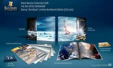The Day After Tomorrow Blu-ray SteelBook Black Barons Collection #13