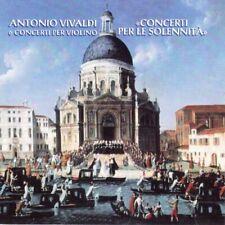 Carmignola - Vivaldi: 6 Concertos [CD]