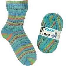 New listing Opal Sock Yarn Comedy superwash 100g/465yd #9836