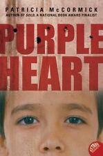 Purple Heart , McCormick, Patricia