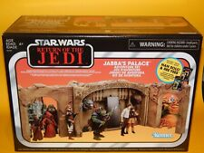 Star wars Vintage collection Jabbas Palace Adventure New in Sealed Box