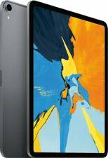 "Apple 11"" iPad Pro (Latest Model) Wi-Fi 256GB Space Gray BRAND NEW A1980 Model"