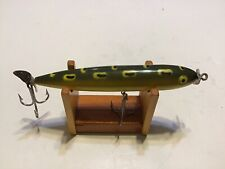 "Whopper Stopper Scrambler 6"" Lure Frog Color"