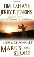 Marks Story: The Gospel According to Peter (The Jesus Chronicles) by Tim LaHaye