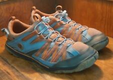 Timberland Outdoor Performance Mens Athletic Hiking Shoes Size 8M