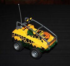 Playmobil dinosaures casque de pilote Saurus 4175 5019 5621