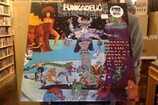 Funkadelic Standing on the Verge of Getting It On LP sealed 180 gm vinyl reissue