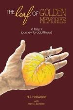 The Leaf of Golden Memories: a boy's journey to adulthood