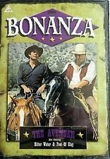 Bonanza - The Avenger, Bitter Water, Feet of Clay DVD / Daily Fast Free UK Post