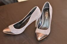 Narrow (AA, N) Formal Slim Heels for Women