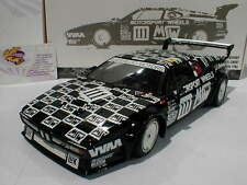 Minichamps 180862911 # BMW M1 #111 24h LeMans 1986 Krankenberg, Witmeur 1:18