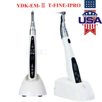US Dental 16:1  LED Wireless Mini Endo Motor Treatment T-FINE-IPRO / YDK-EM-Ⅱ
