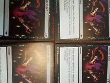 Diabolic Edict x 4 - Modern Horizons - Common Black Instant Pauper MTG Magic
