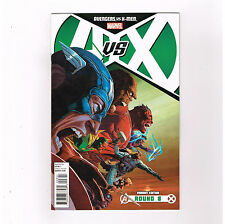 AVENGERS VS X-MEN #8 Limited to 1 for 100 variant by Jerome Opena! NM