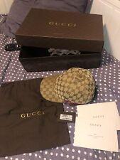 Casquette Gucci